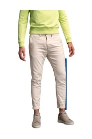 Cuda relaxed tapered pants