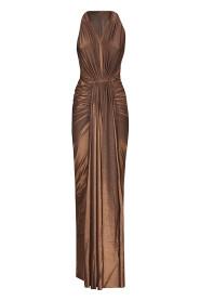 Lilies Maxi Dress