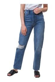 Ewa Hw Jeans Distressed