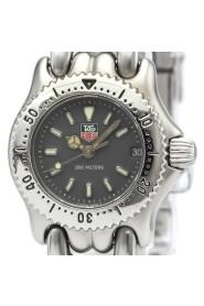 Sel Professional 200M Steel Quartz Watch S99.208
