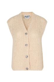 Erida knit vest - 13486-1921