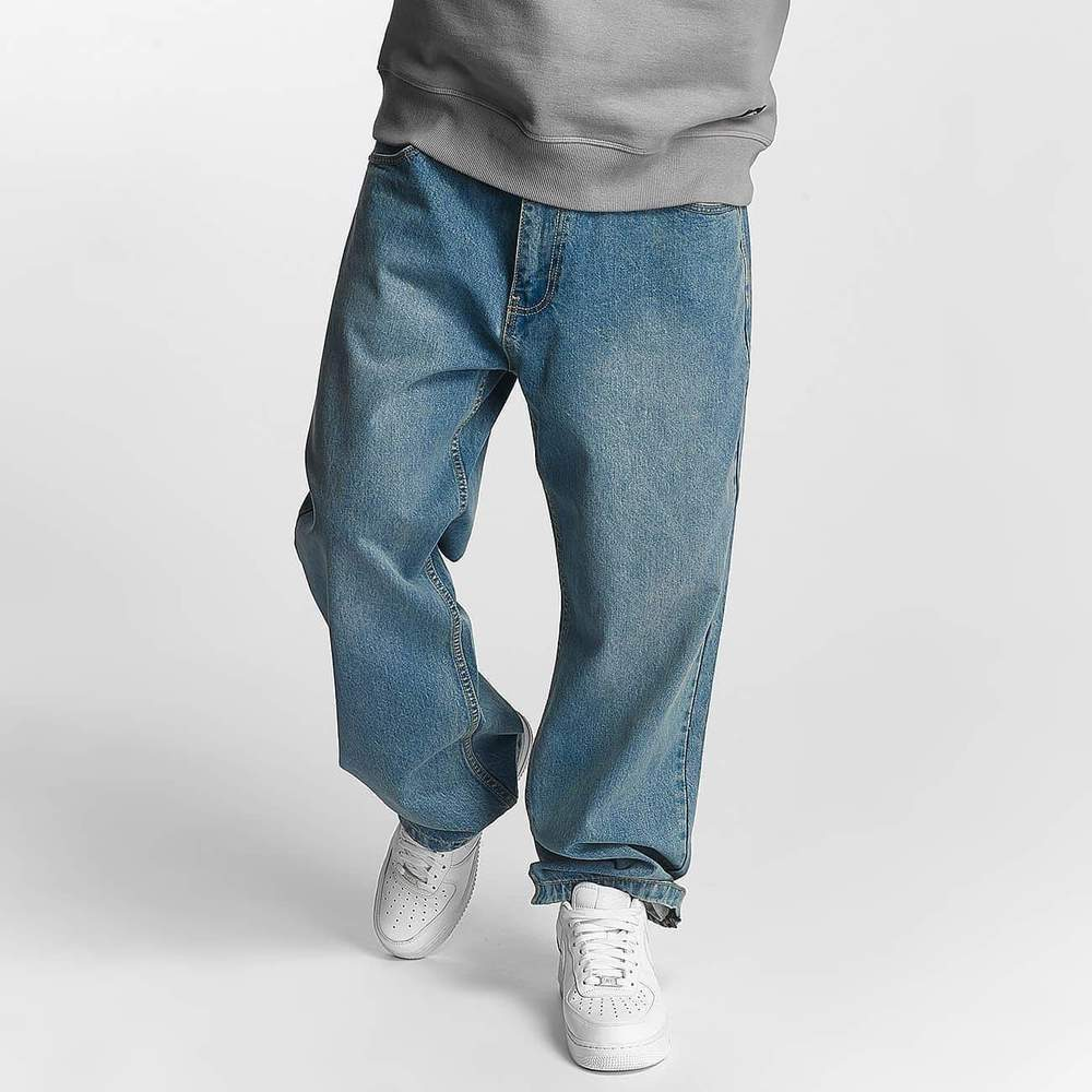 Loose Fit Jeans Camp's Lo Loose Fit