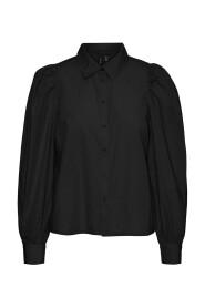 Vmavery L/S Shirt Sb2 Shirts