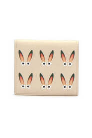 Star Bunny Small Wallet