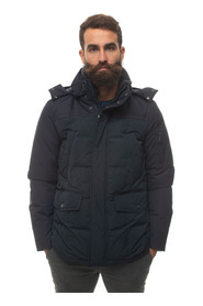 Teton Blizzard quilted jacket