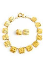 øredobber smykker sett