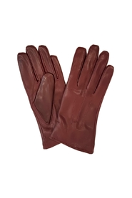 Skindhandsker - Glove Angelina W Leather,