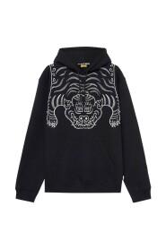 Tibetan hoodie