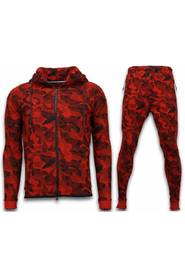 Exclusive Windrunner Tracksuits