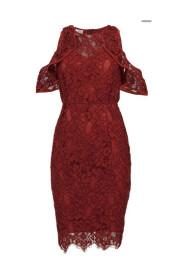 Lace dress, Addeline