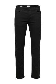 Slim fit jeans ONSLoom zwart