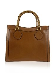 Princess Diana Bamboo Tote Bag