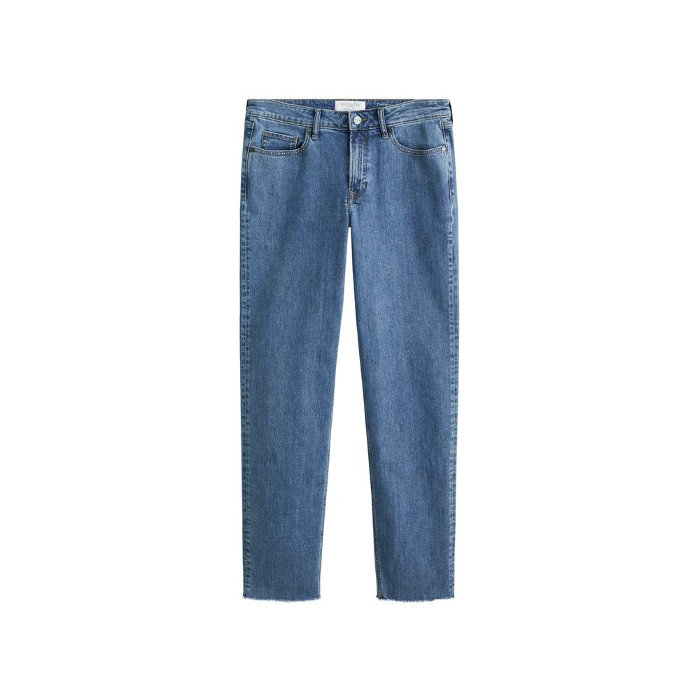 Theresa straight jeans