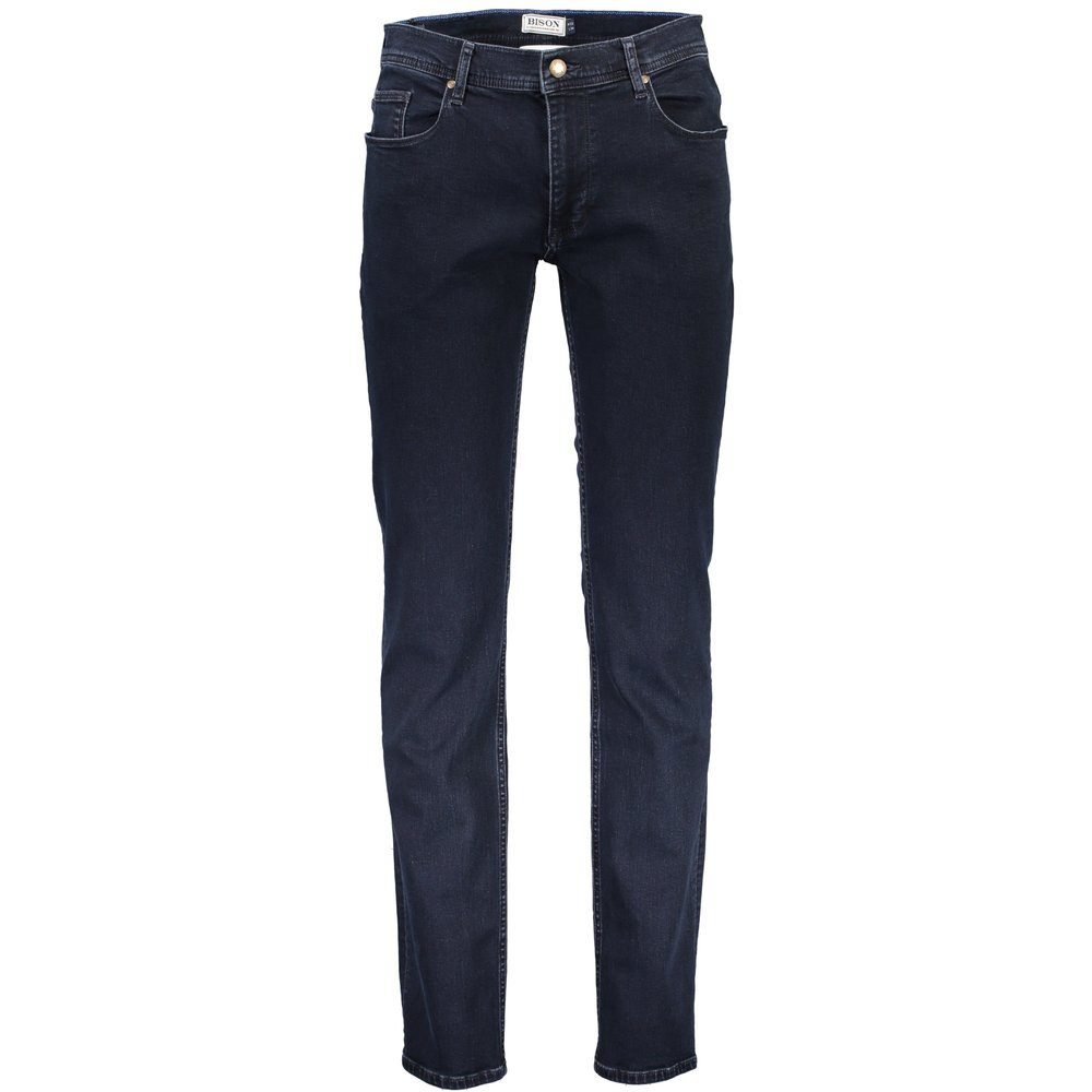 5-lommers stretch jeans