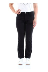 WQ451 02 S3494 straight fit jeans