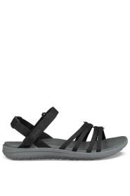 Teva Woman Sanborn Cota Sandal Black
