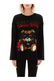 bat teddy bear sweater