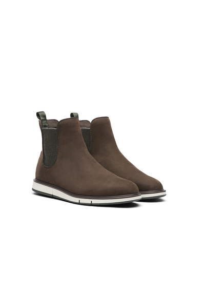 brown MOTION CHELSEA SKO | SWIMS | Boots