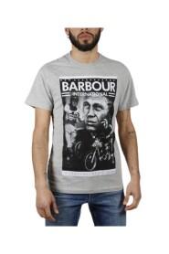 T-shirt steve mc queen portrait moto