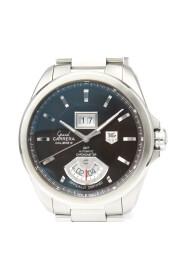 Carrera Automatic Stainless Steel Sports Watch WAV5113
