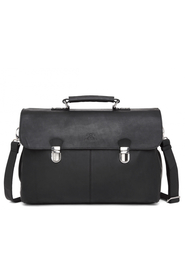 Rune Black Kb3 Workbag