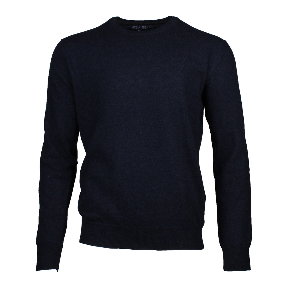 Lambswool o-neck