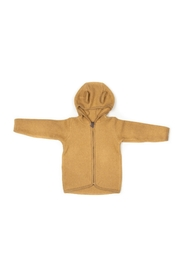 Jackie Babyjakke Fleece
