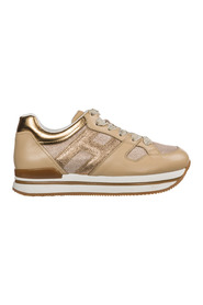 girls shoes baby child leather sneakers h222