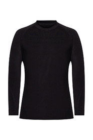 Training top with long sleeves
