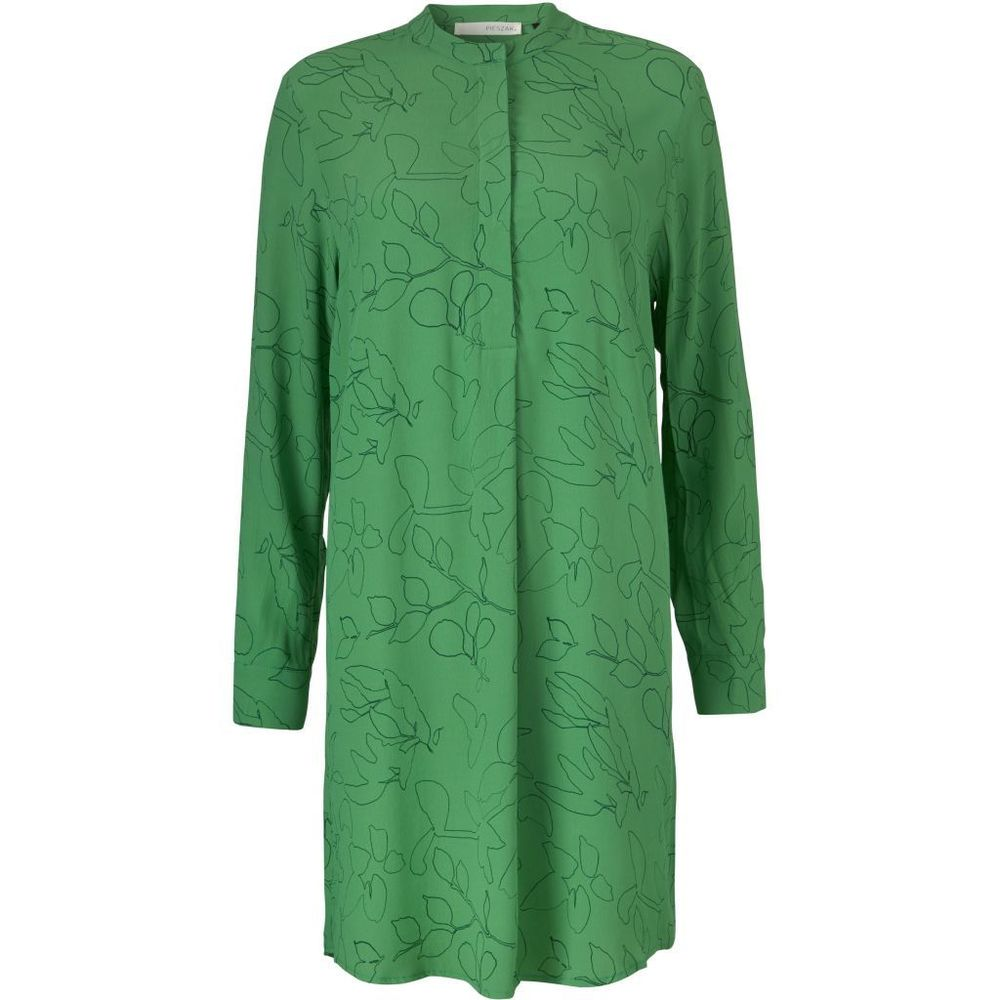 Safira shirt dress