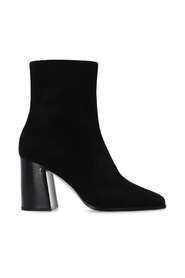 'Bryelle' heeled ankle boots