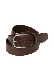 Paolo Vitale leather belt