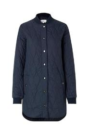 KAshally Quilted Coat