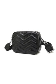 ZigZag Crossover Bag