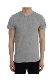 Modal Stretch Crew-neck Underwear T-shirt