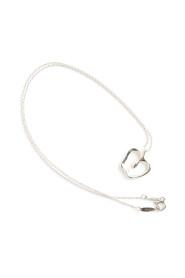Pendant Necklace Apple 925