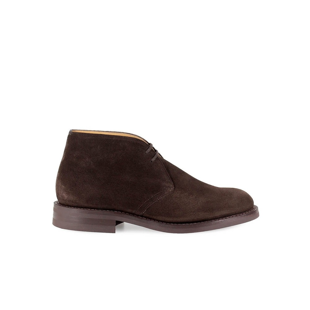 RYDER 3 SUEDE BOOT