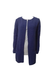 cardigan - MARY SHORT