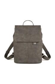 Mademoiselle Backpack Nubuck Stone
