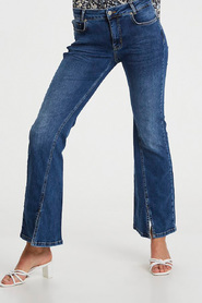 cille flare bootcut jeans