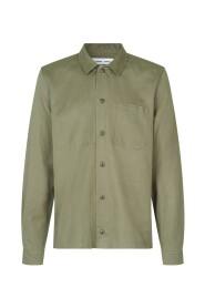 Ruffo jc shirt deep  - M20200086