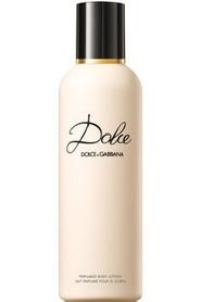 D&G Dolce Parfumed Body Lotion 200ml.