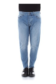 P372MLUD59 Jeans