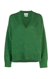 Wool Mix Pullover