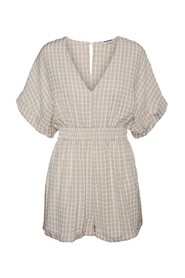 NMBELLA S/S PLAYSUIT