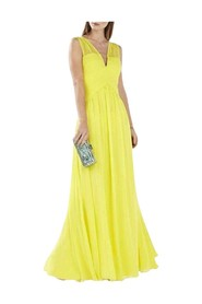 Astella Sleeveless Gown IQI62D03-8O5