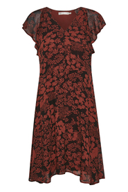 Florizza Short Dress