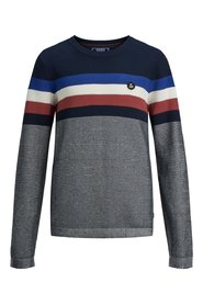 Knitted Pullover Boys striped