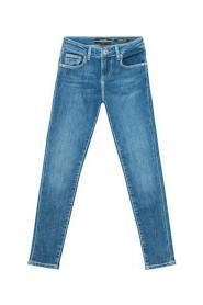 Jeans con i Brillantini