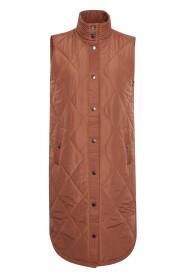 meria Quilted Waist Coat